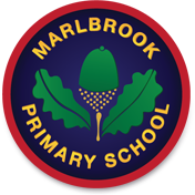 Marlbrook Primary School Logo